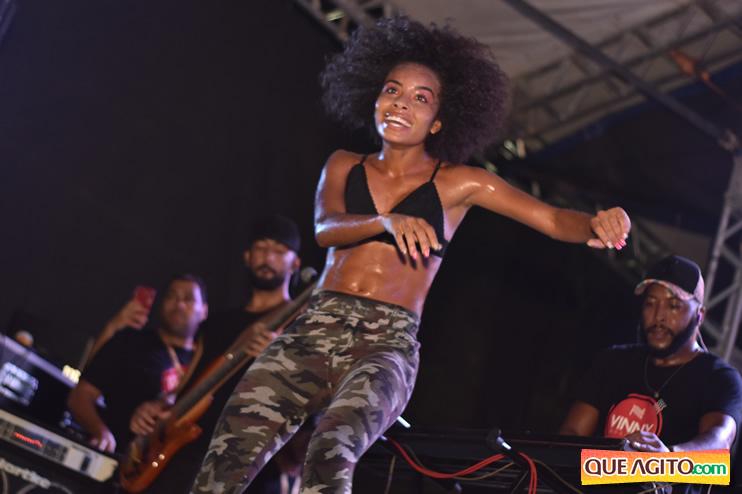 Simplesmente fantástico o show de Vinny Nogueira no Carnaval de São Félix do Coribe 2020 69