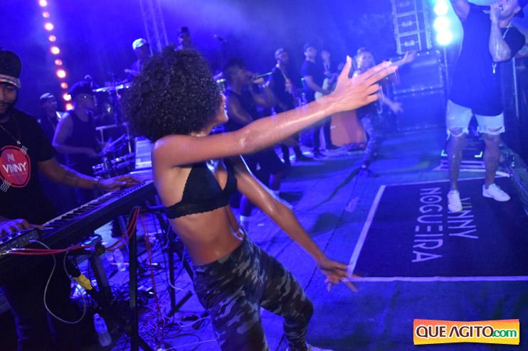 Simplesmente fantástico o show de Vinny Nogueira no Carnaval de São Félix do Coribe 2020 82