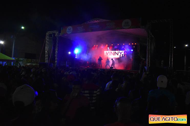Simplesmente fantástico o show de Vinny Nogueira no Carnaval de São Félix do Coribe 2020 84