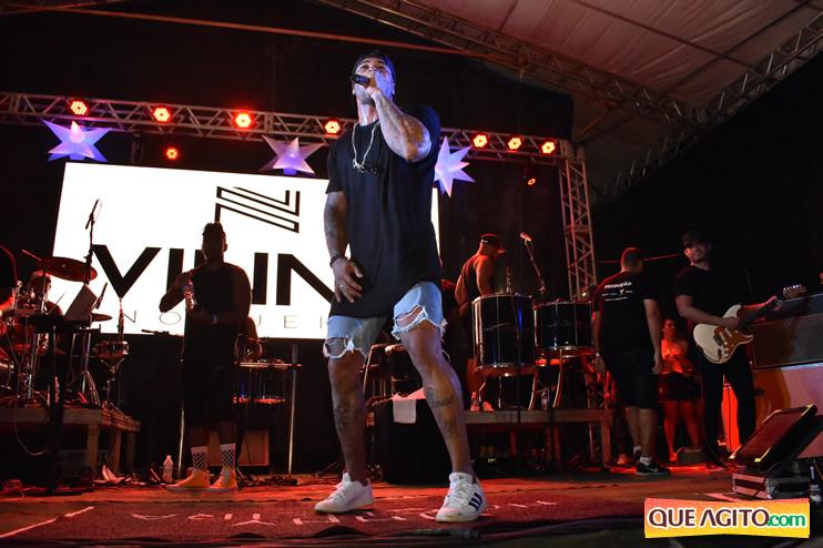 Simplesmente fantástico o show de Vinny Nogueira no Carnaval de São Félix do Coribe 2020 21