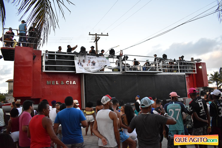 Vinny Nogueira faz o tradicional Arrastão de Belmonte com o apoio da Bahiatursa e Governo do Estado da Bahia 42