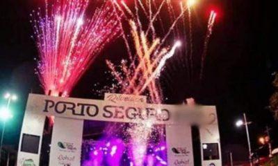 Festas de réveillon em Porto Seguro voltam a ser suspensas pela Justiça 16