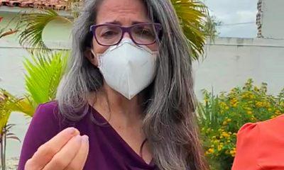 Em Porto Feliz (SP) para conhecer o sistema de Saúde local, Dra. Raissa Soares se recupera de síndrome gripal 16