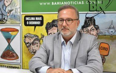 Bahia vive 'sem dúvidas' segunda onda de contaminações da Covid-19, diz Vilas-Boas 16
