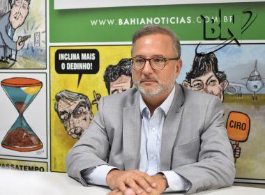 Bahia vive 'sem dúvidas' segunda onda de contaminações da Covid-19, diz Vilas-Boas 18