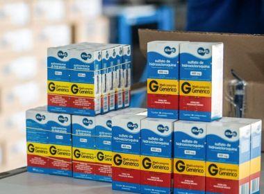 Ministério da Saúde tem plano de gastar R$ 250 mi para pôr 'kit-covid' em farmácias populares 18