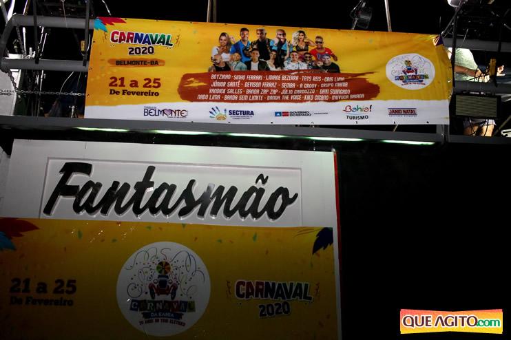 Kiko Cigano abre o Carnaval de Belmonte 2020 25