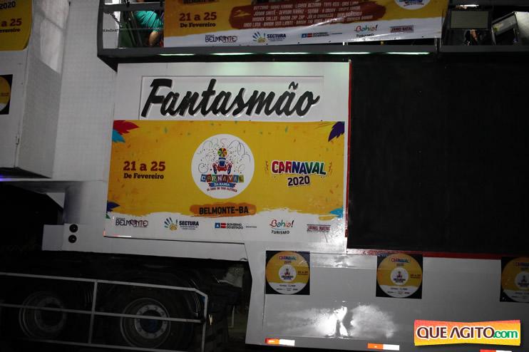Kiko Cigano abre o Carnaval de Belmonte 2020 31
