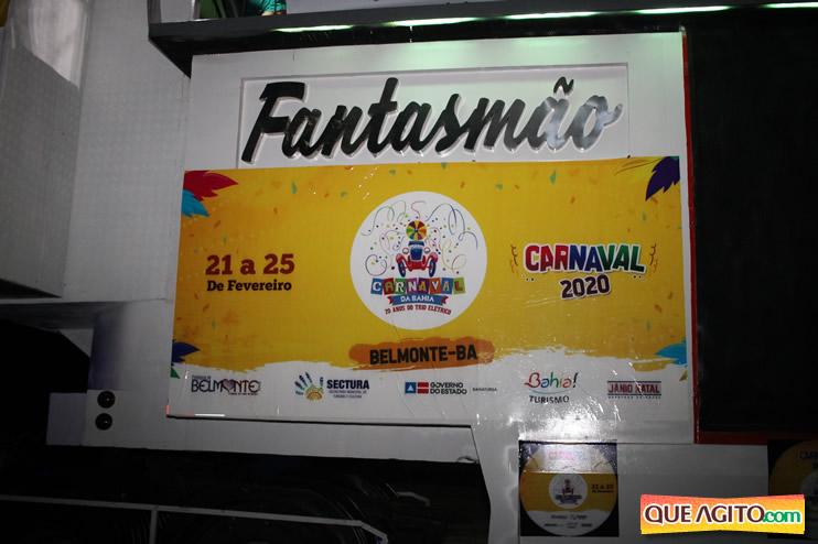 Kiko Cigano abre o Carnaval de Belmonte 2020 28