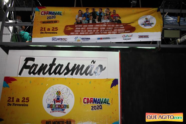 Kiko Cigano abre o Carnaval de Belmonte 2020 32