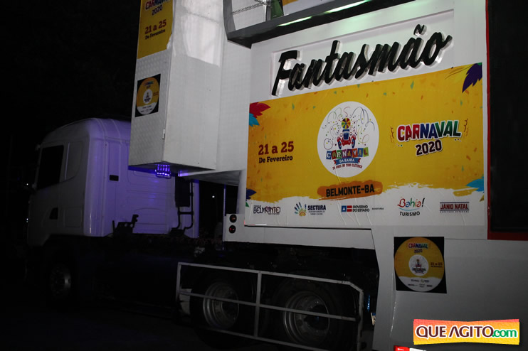 Kiko Cigano abre o Carnaval de Belmonte 2020 33