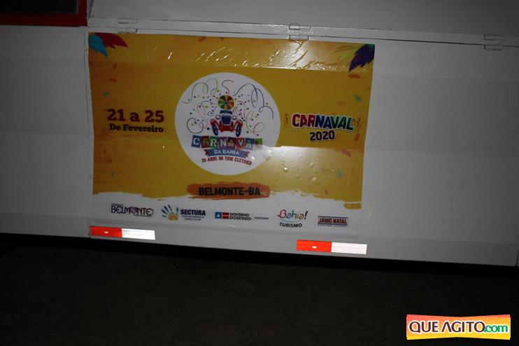 Kiko Cigano abre o Carnaval de Belmonte 2020 38