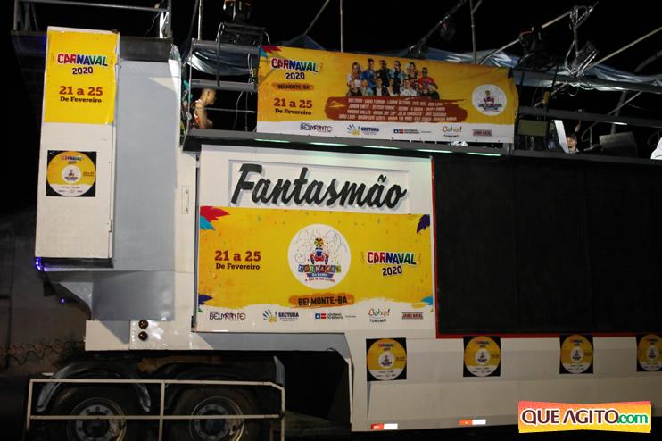 Kiko Cigano abre o Carnaval de Belmonte 2020 39
