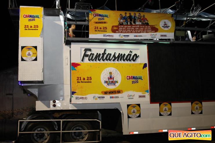 Kiko Cigano abre o Carnaval de Belmonte 2020 37