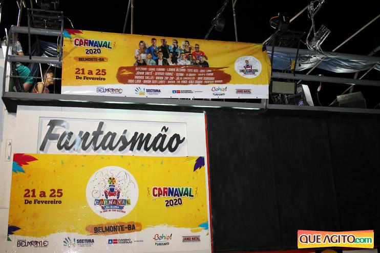 Kiko Cigano abre o Carnaval de Belmonte 2020 41