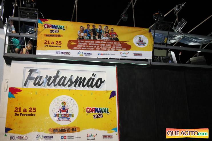Kiko Cigano abre o Carnaval de Belmonte 2020 42