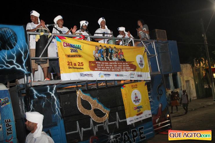 Kiko Cigano abre o Carnaval de Belmonte 2020 76