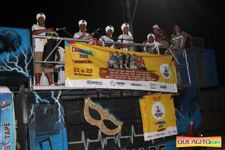 Kiko Cigano abre o Carnaval de Belmonte 2020 73