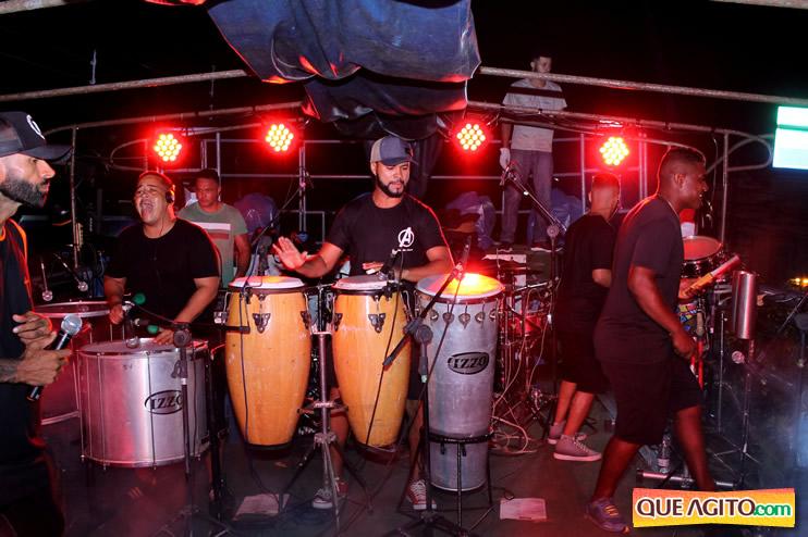 Muita animação e diversão na segunda noite Carnaval de Belmonte 2020 29