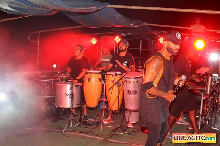 Muita animação e diversão na segunda noite Carnaval de Belmonte 2020 44