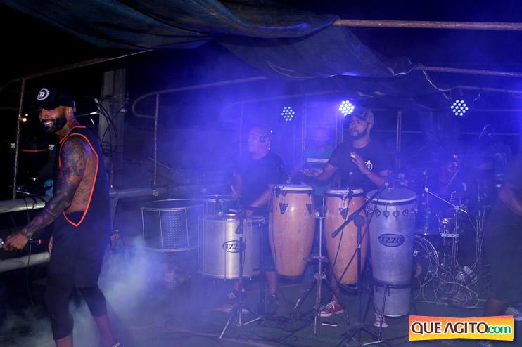Muita animação e diversão na segunda noite Carnaval de Belmonte 2020 42