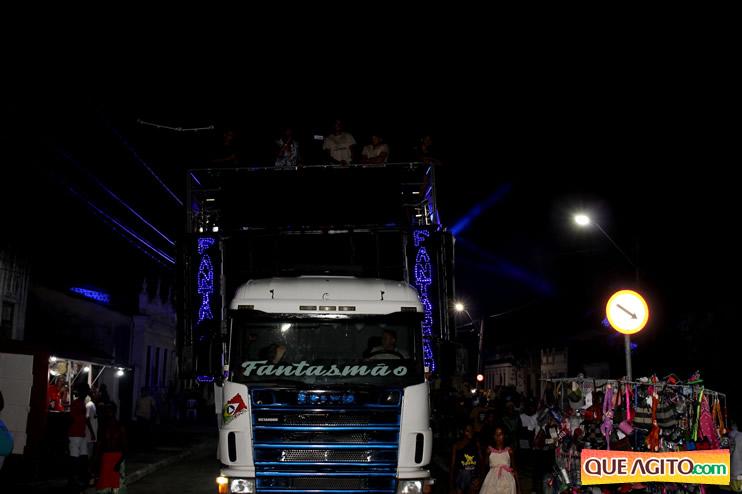 Muita animação e diversão na segunda noite Carnaval de Belmonte 2020 41
