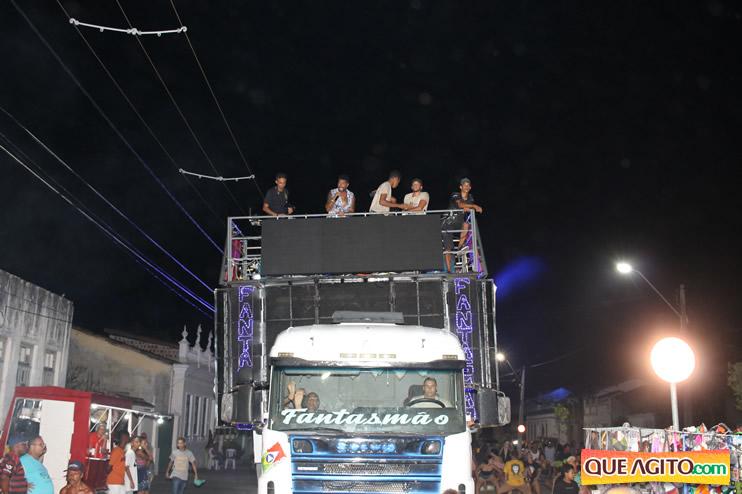 Muita animação e diversão na segunda noite Carnaval de Belmonte 2020 43