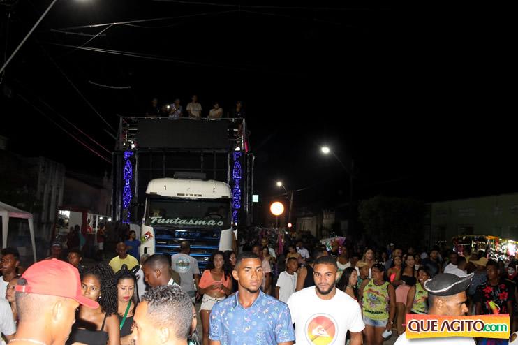Muita animação e diversão na segunda noite Carnaval de Belmonte 2020 47