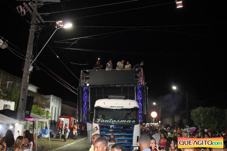 Muita animação e diversão na segunda noite Carnaval de Belmonte 2020 45
