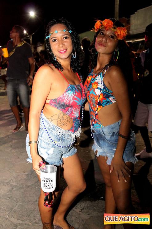 Muita animação e diversão na segunda noite Carnaval de Belmonte 2020 50