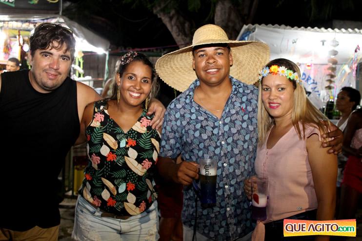 Muita animação e diversão na segunda noite Carnaval de Belmonte 2020 51
