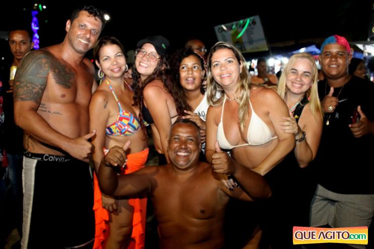 Muita animação e diversão na segunda noite Carnaval de Belmonte 2020 57