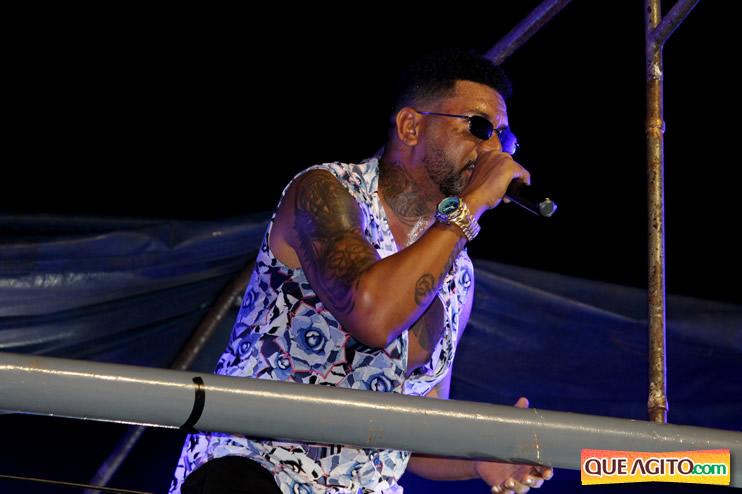 Muita animação e diversão na segunda noite Carnaval de Belmonte 2020 66