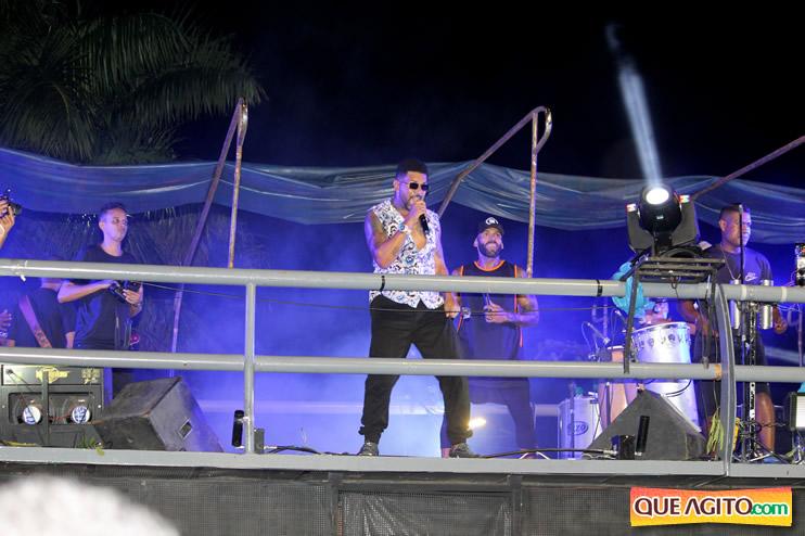 Muita animação e diversão na segunda noite Carnaval de Belmonte 2020 67