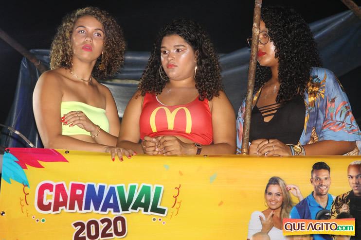 Muita animação e diversão na segunda noite Carnaval de Belmonte 2020 71