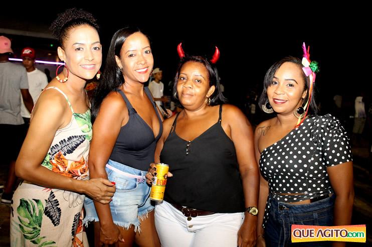 Muita animação e diversão na segunda noite Carnaval de Belmonte 2020 81