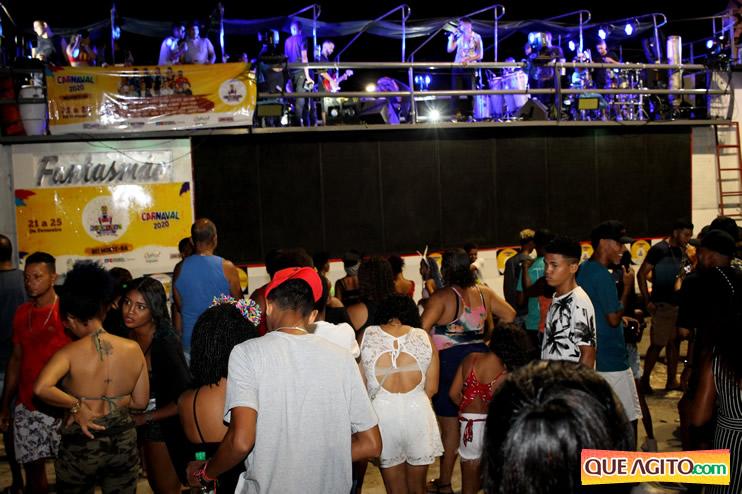 Muita animação e diversão na segunda noite Carnaval de Belmonte 2020 83