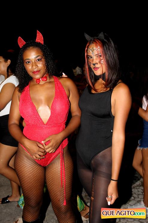 Muita animação e diversão na segunda noite Carnaval de Belmonte 2020 91