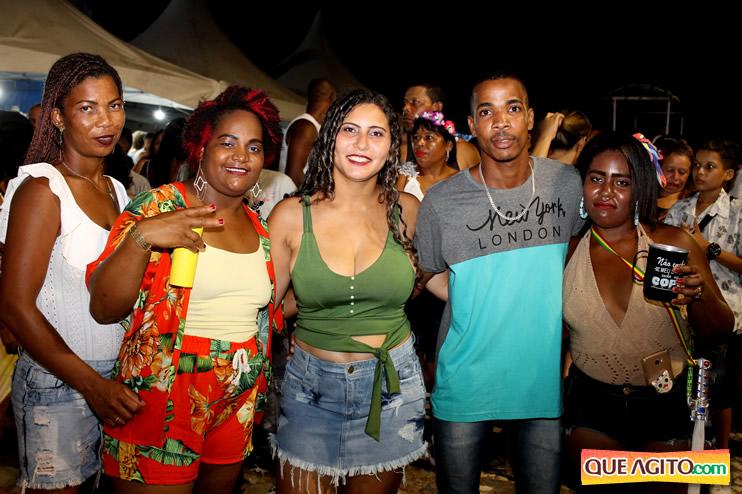 Muita animação e diversão na segunda noite Carnaval de Belmonte 2020 100