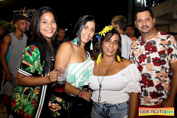 Muita animação e diversão na segunda noite Carnaval de Belmonte 2020 102