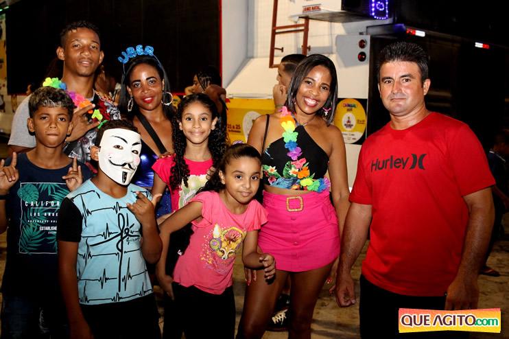 Muita animação e diversão na segunda noite Carnaval de Belmonte 2020 101