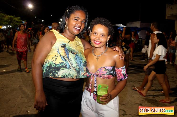 Muita animação e diversão na segunda noite Carnaval de Belmonte 2020 105