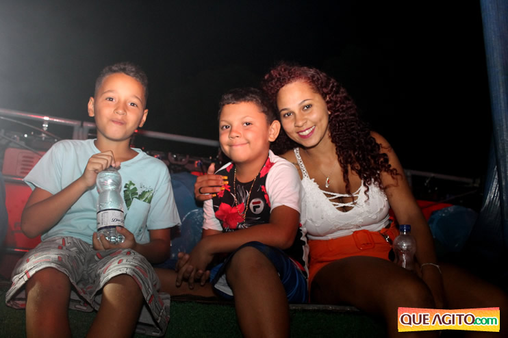 Muita animação e diversão na segunda noite Carnaval de Belmonte 2020 103