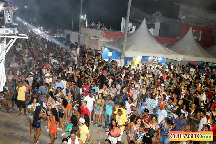 Muita animação e diversão na segunda noite Carnaval de Belmonte 2020 115