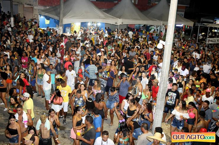 Muita animação e diversão na segunda noite Carnaval de Belmonte 2020 116
