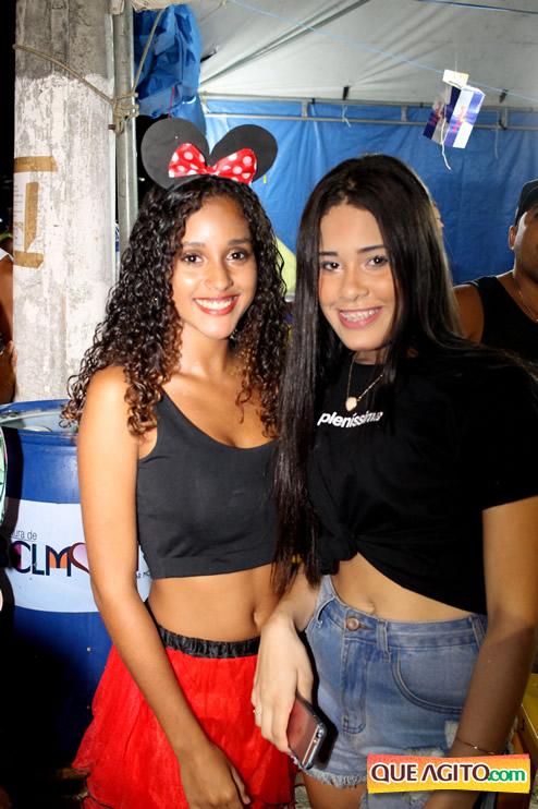 Muita animação e diversão na segunda noite Carnaval de Belmonte 2020 125