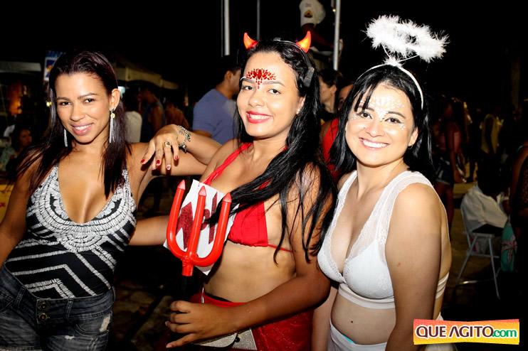 Muita animação e diversão na segunda noite Carnaval de Belmonte 2020 129