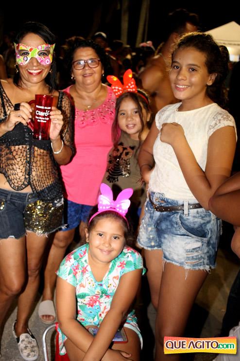 Muita animação e diversão na segunda noite Carnaval de Belmonte 2020 135