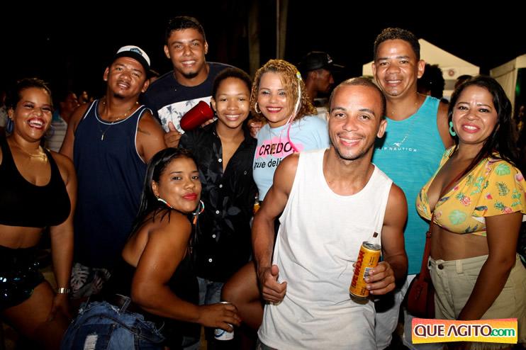 Muita animação e diversão na segunda noite Carnaval de Belmonte 2020 142