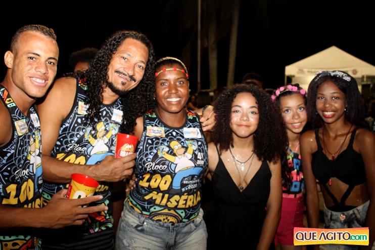 Muita animação e diversão na segunda noite Carnaval de Belmonte 2020 139